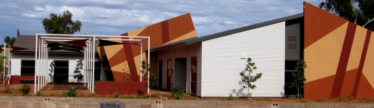 Newman Collocation Centre – Newman WA